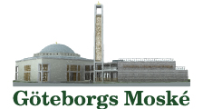 Göteborgs Moské Logotyp